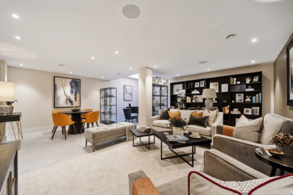 Forbury Place Living